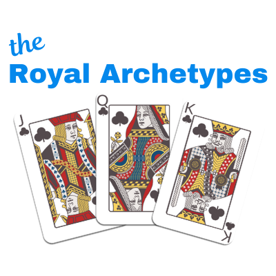 Royal Archetypes for Clubs