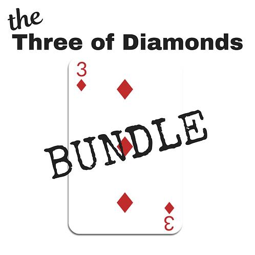 Three of Diamonds Bundle