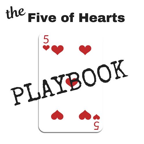 Five of Hearts Guru Guide
