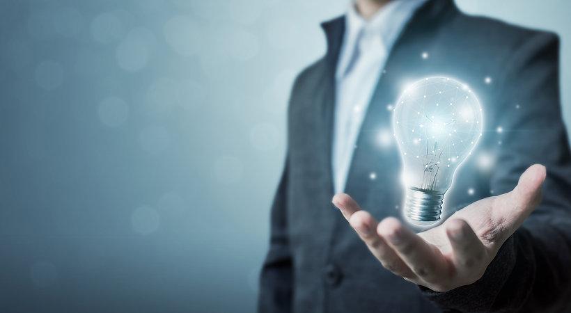 The power of creativity, technology, inn
