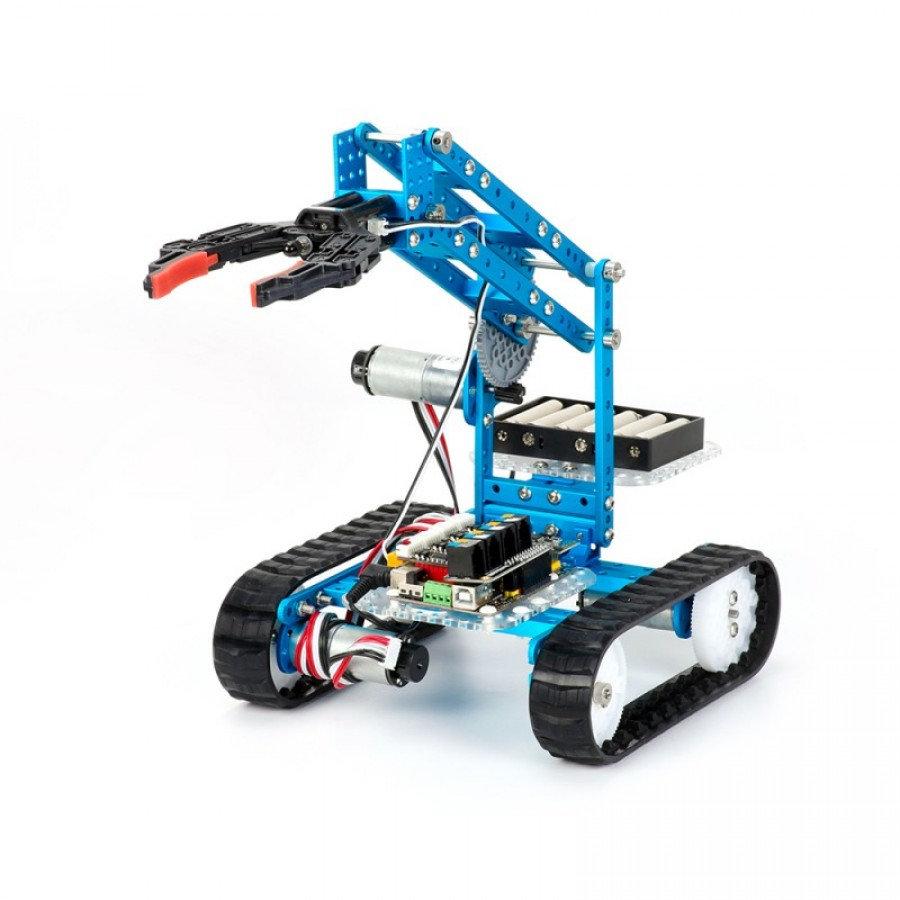 Advanced Robotics (Ages 12-15)