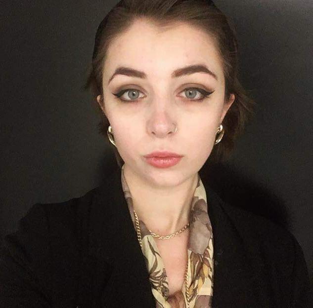 Abigail Screen - Designer (Marcus)
