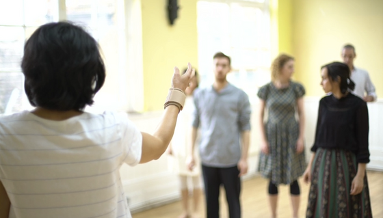 5 Tips: The role of the Director in devising theatre ensemble