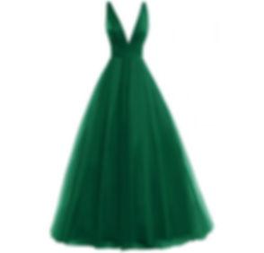 Designer Exchange Camberley Prom Dress
