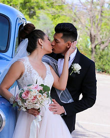 Lemas Couple Blue Truck.jpg