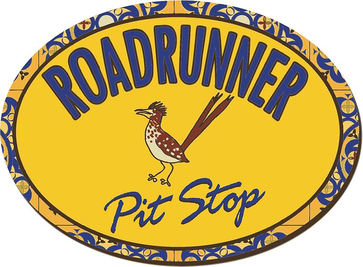 Roadrunner Pit Stop
