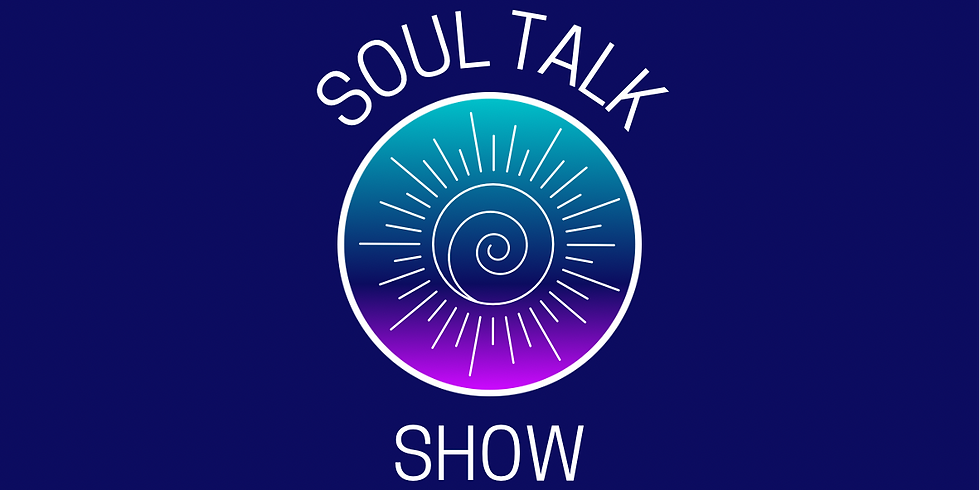 Soul Talk with Dr. Debbie Roche