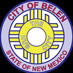 City of Belen Seal