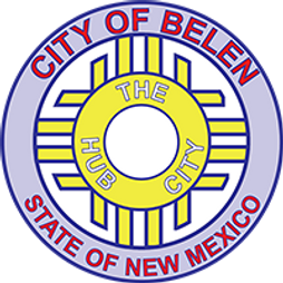 City of Belen Seal