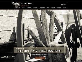Sisneros Foundation