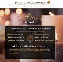 Divine Messages Home
