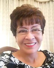 Reverend Pearl Gabaldon