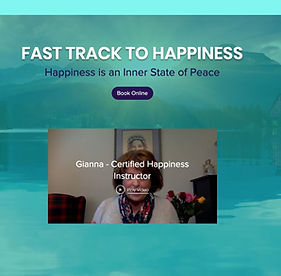Fast Track to Happiness Home