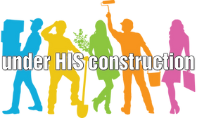 Under His Construction -Charity in Albuqerque