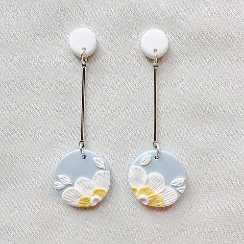Blossom Circle Drops