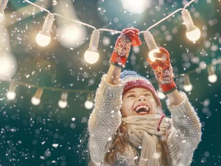 5 ways to maximise joy this Christmas