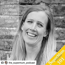 The Supermum Podcast