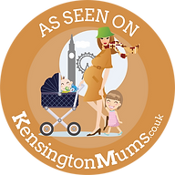 Kensington Mums website