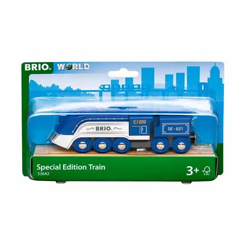 BRIO Train - Special Edition Train