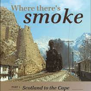 Where there's smoke - Part 1