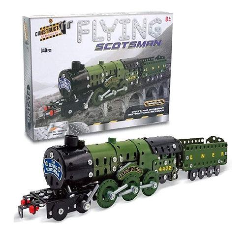 Construct it - Flying Scotsman