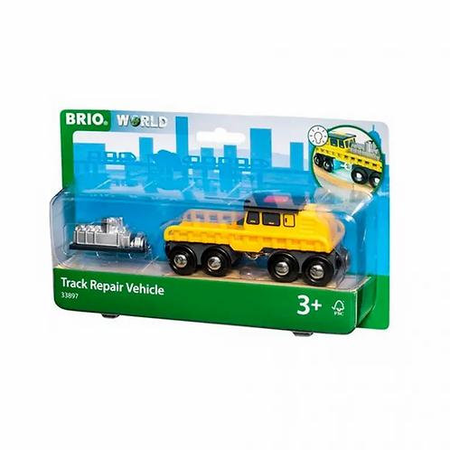 BRIO Vehicle - Track Maintenance Vehicle