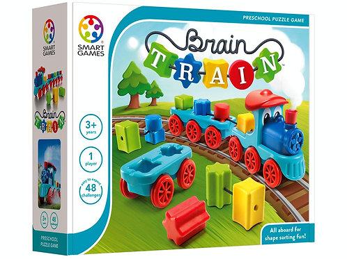 Brain Train - Game