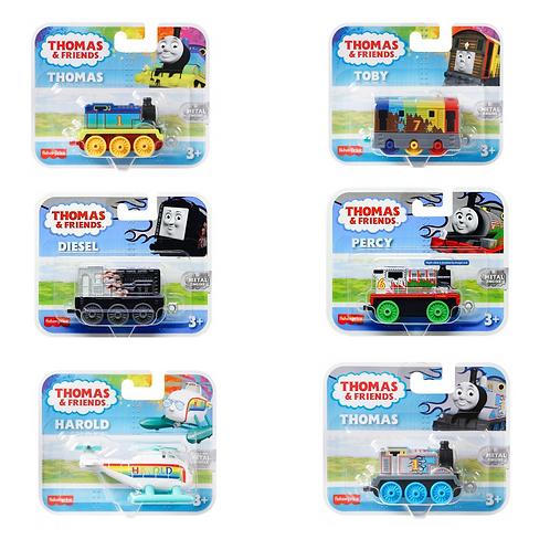 Thomas & Friends - small metal engine