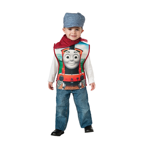Thomas & Friends Costume - James