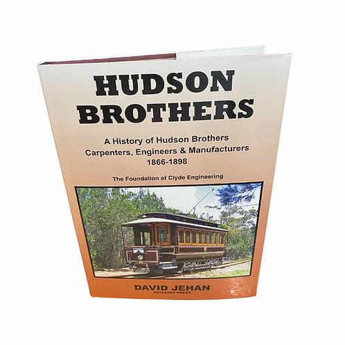 Hudson Brothers