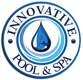 Innovative Pool & Spa Logo
