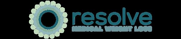 resolve medical weight loss logo