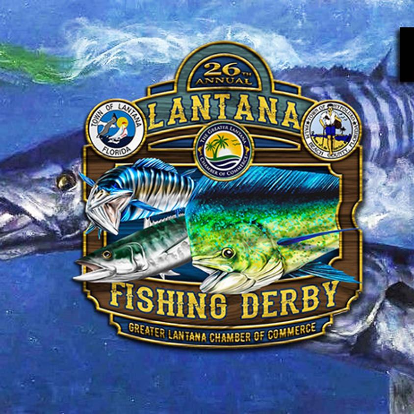 2021 Fishing Derby Committee Meeting 05/25