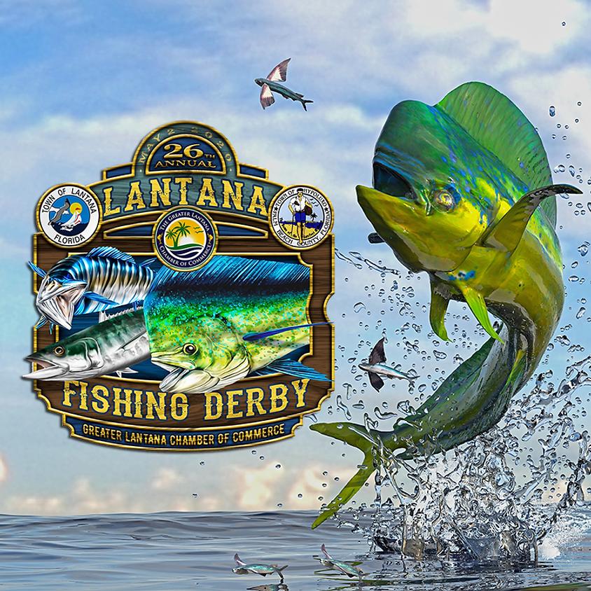2021 Fishing Derby Committee Meeting 03/23