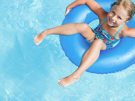 Get Your Pool Ready For Summer