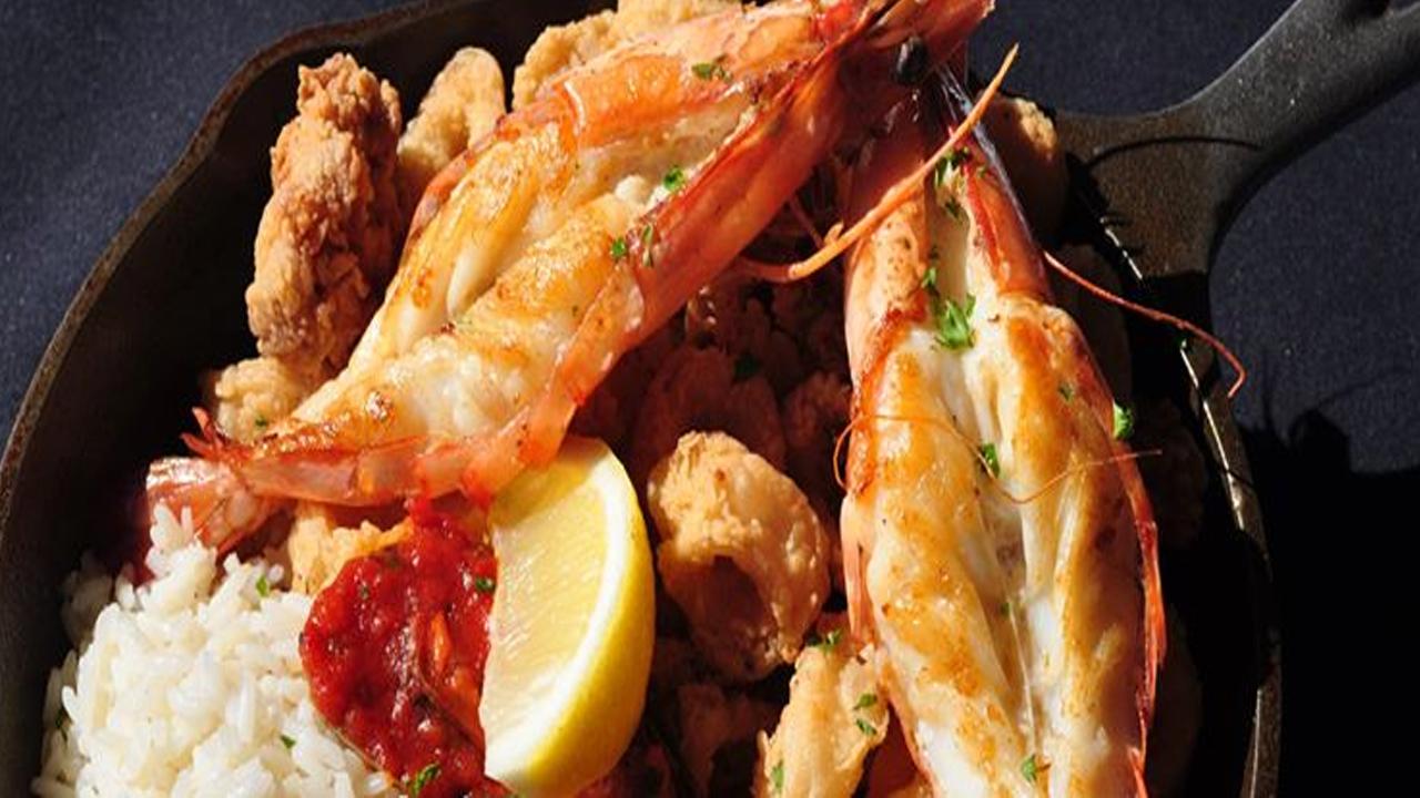 Georgia-Shrimp