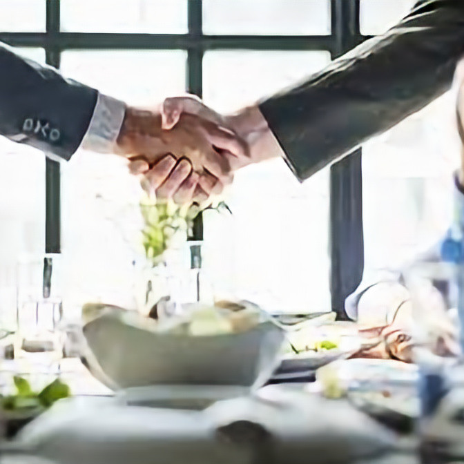 Promote Your Business Luncheon 10/15