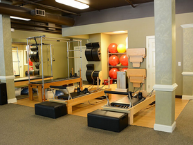 ProHealth Physical Therapy & Pilates