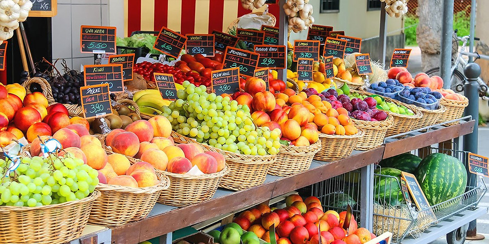 Lantana Green Market Grand Opening
