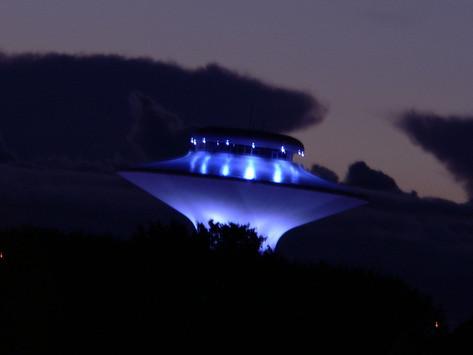 UFO′s: Afinal, elesexistem?