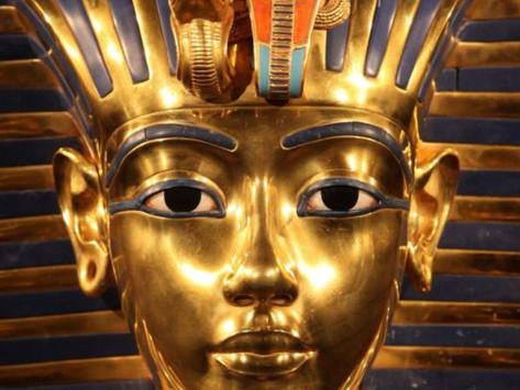 A maldição de Tutankamon