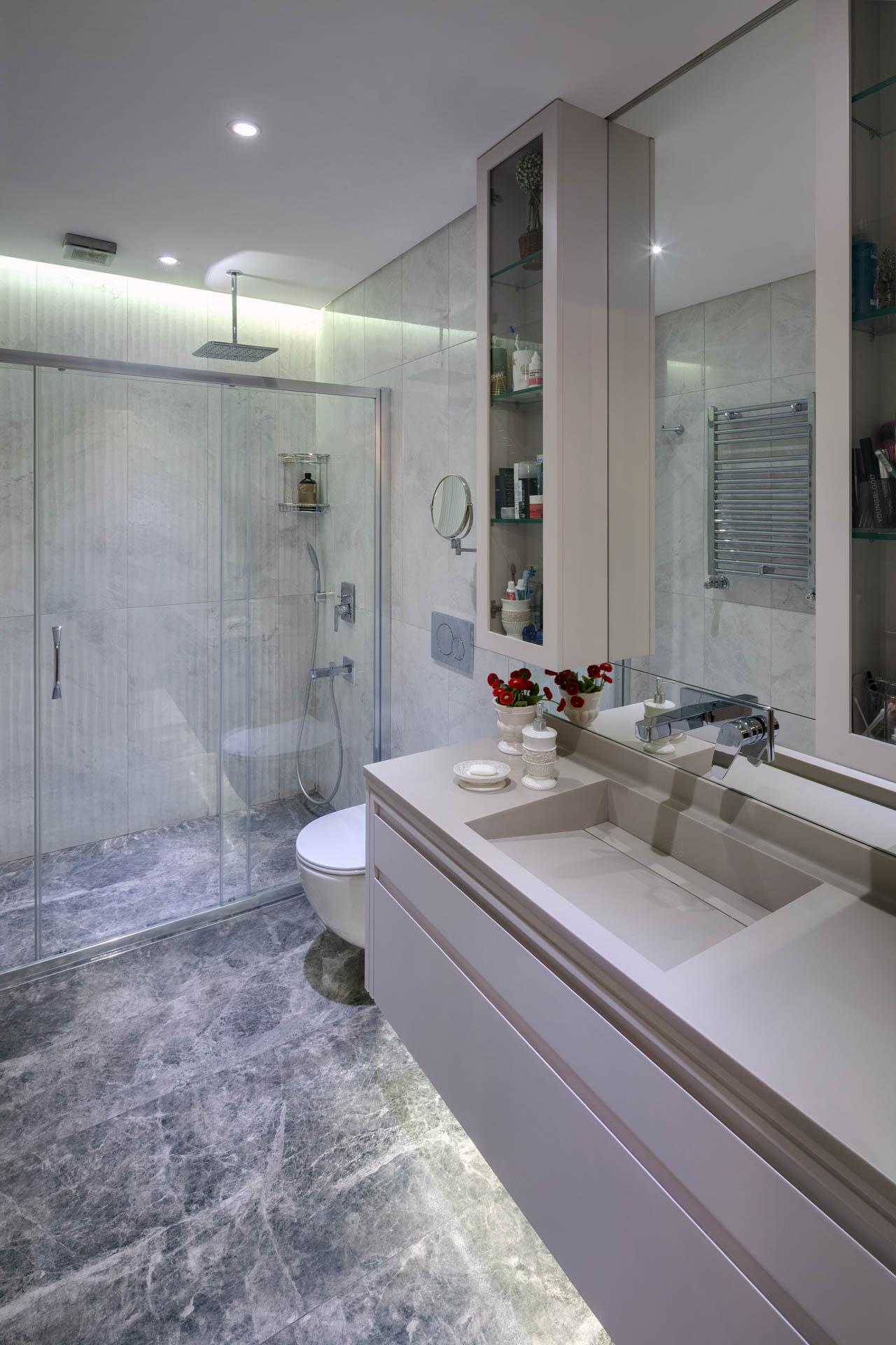 AC ebv banyo
