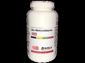 Bio Metronidazole 400 website.png
