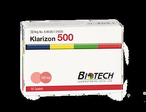 Klarizon 500 website.png