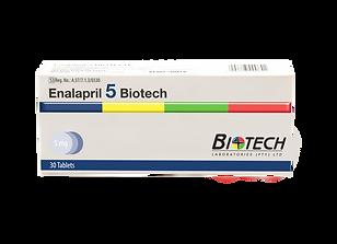 Enalapril 5 Biotech Website.png