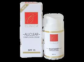 Clinica allclear cream website.png