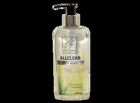 Allclear facewash.png