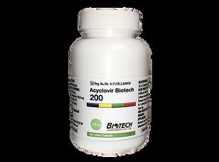 Acyclovir 200 100's website.png