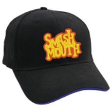 Smash Mouth Baseball Cap