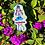 Thumbnail: BasedBrat Sticker